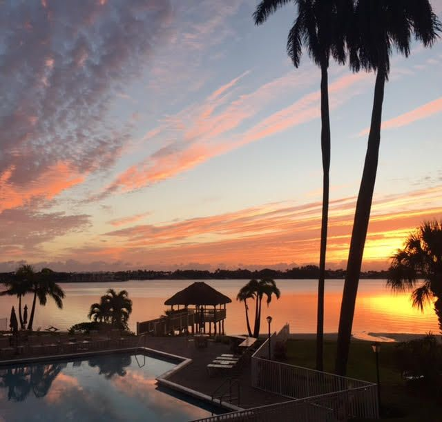 Home for sale in LAKESHORE COLONY I CONDO Hypoluxo Florida