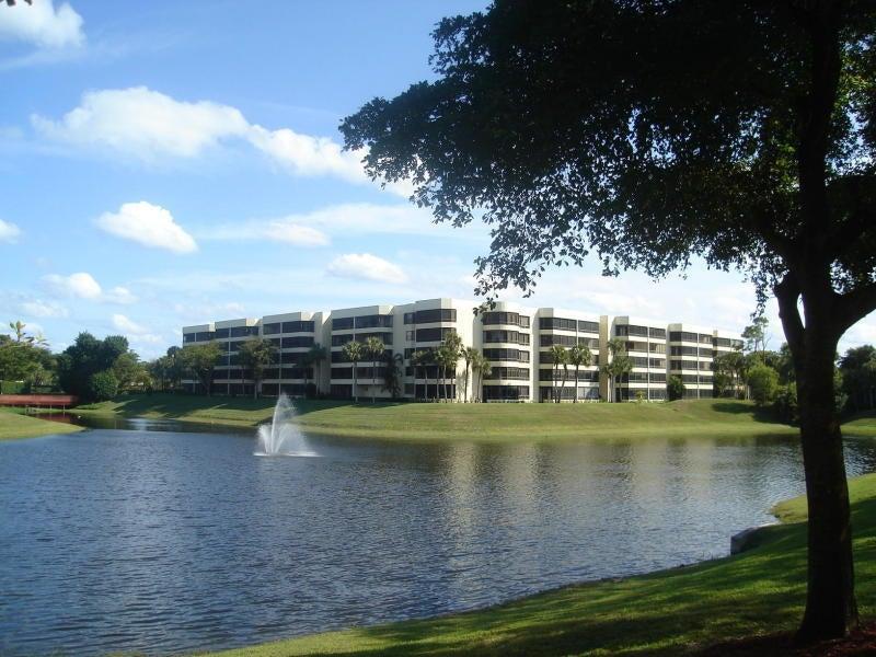 1850 Homewood Boulevard, 4020 - Delray Beach, Florida