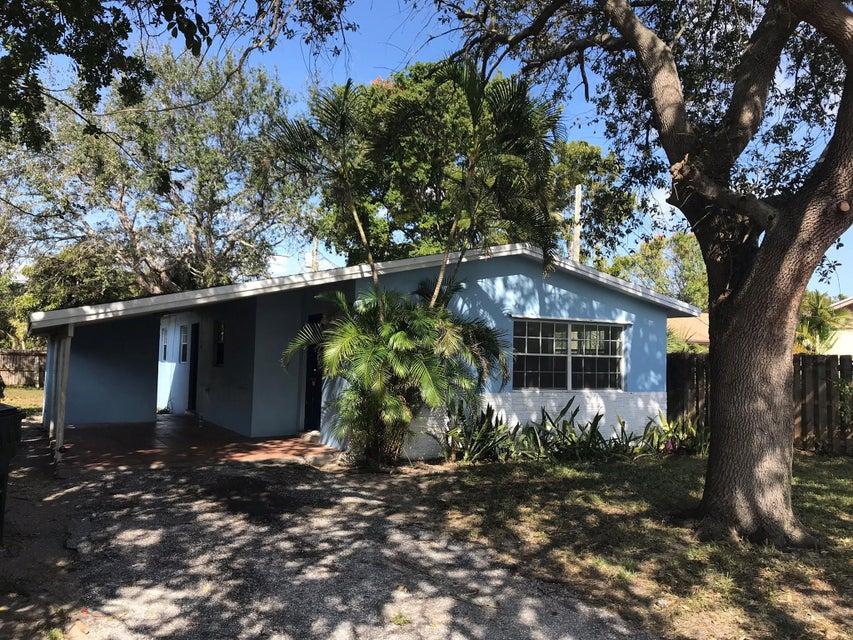 257 NE 11th Street - Delray Beach, Florida