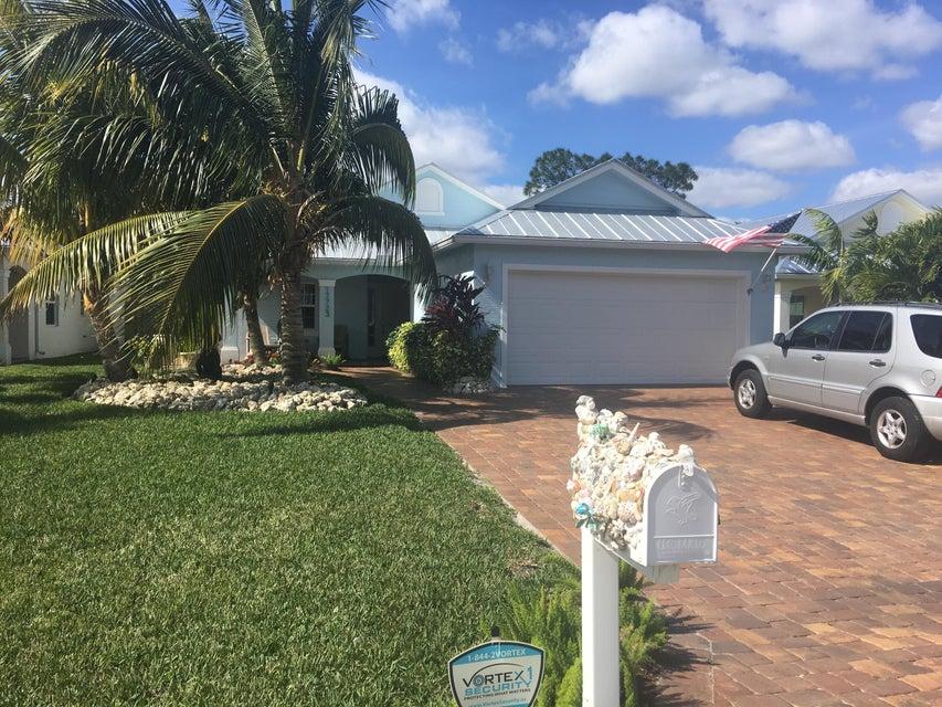Single Family Home for Rent at 17723 Carver Avenue 17723 Carver Avenue Jupiter, Florida 33458 United States