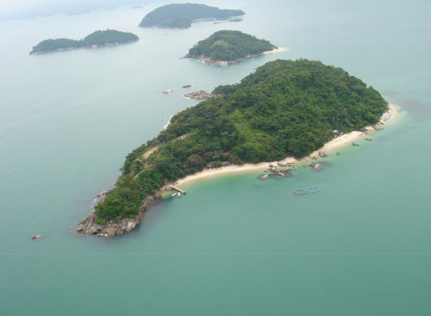 Additional photo for property listing at Pelada Grande Island Pelada Grande Island  Other Areas 00000 United States