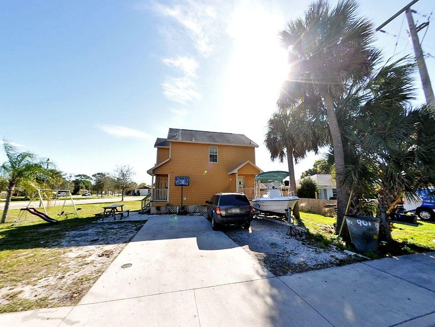 New Home for sale at 901 Ohio Avenue in Fort Pierce