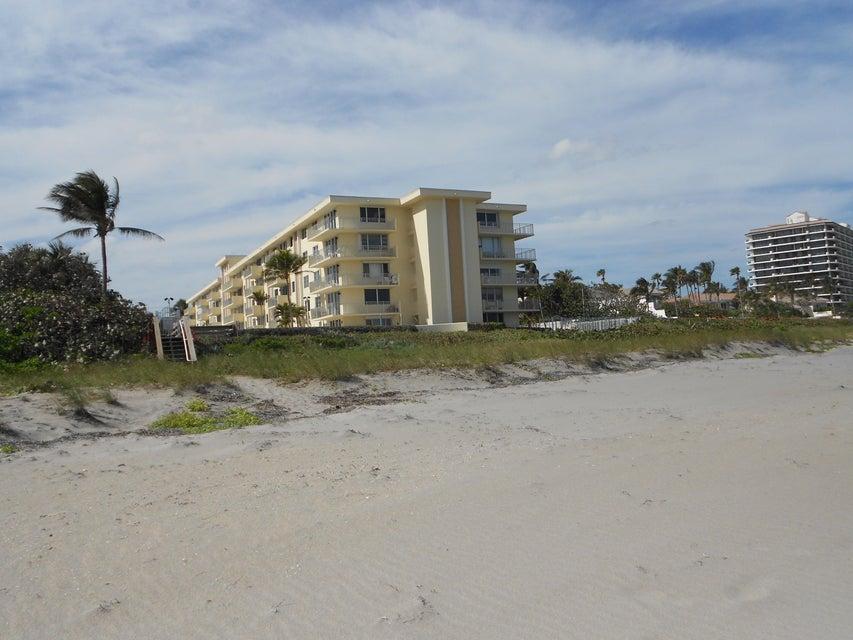 Home for sale in Juno By The Sea Condo Apt\'s Juno Beach Florida