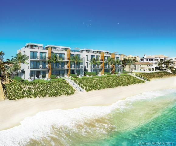 3621 S Ocean Blvd 3, Highland Beach, FL 33487