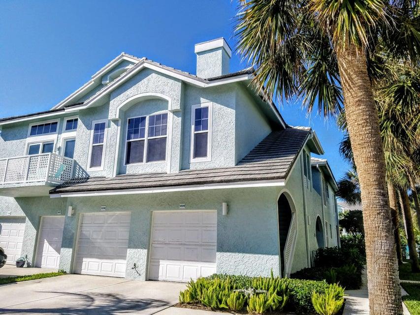 Condominio por un Venta en 1208 Mainsail Circle 1208 Mainsail Circle Jupiter, Florida 33477 Estados Unidos