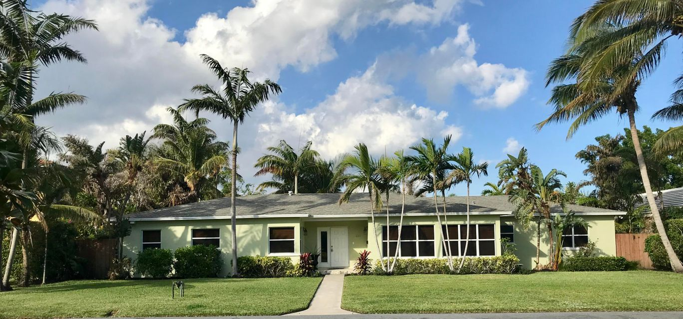 Home for sale in BURNUP AND SIMS ESTATES West Palm Beach Florida