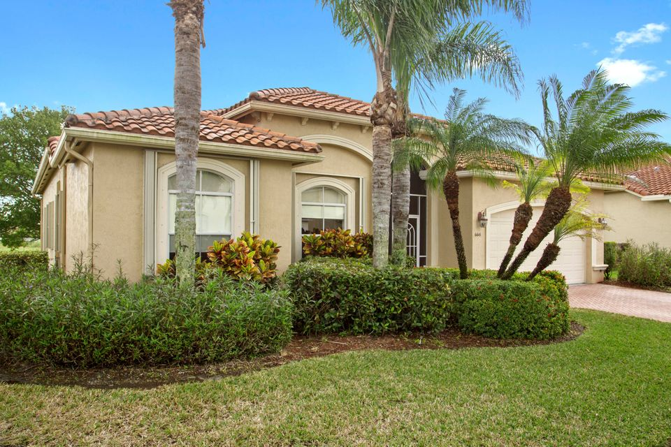 5749 Fountains Drive  is listed as MLS Listing RX-10419746