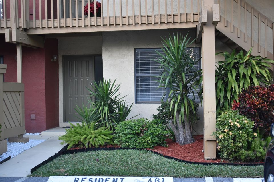 13065 Albright Ct 21  Wellington, FL 33414