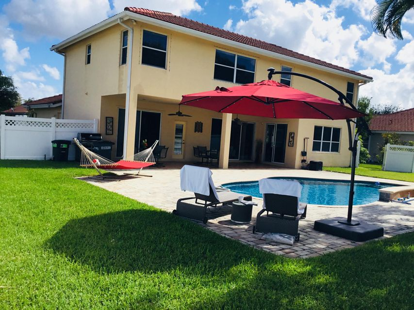 4427 Danielson Drive  Lake Worth, FL 33467