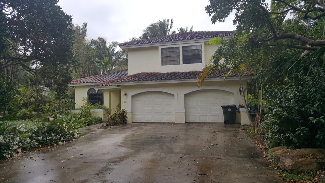 501 Oregon Lane  Boca Raton FL 33487
