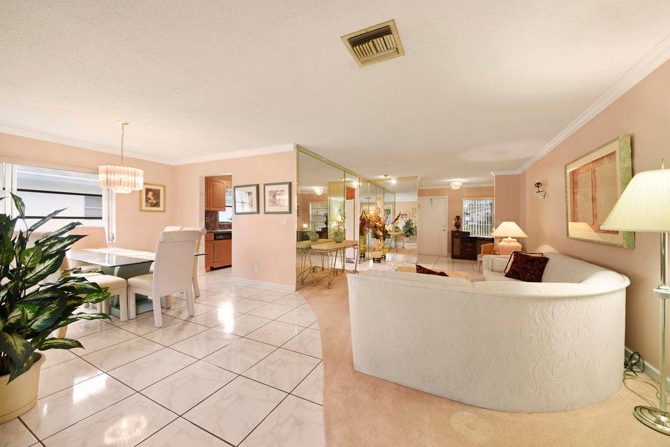 Home for sale in Delray Villas Delray Beach Florida