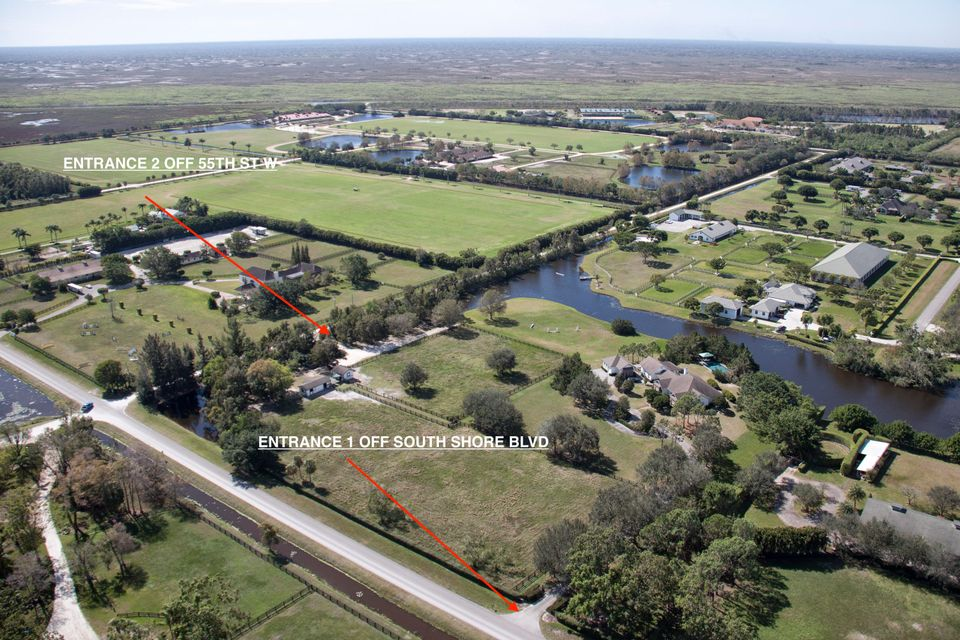 5545 S Shore Boulevard , Wellington FL 33449 is listed for sale as MLS Listing RX-10403974 photo #5