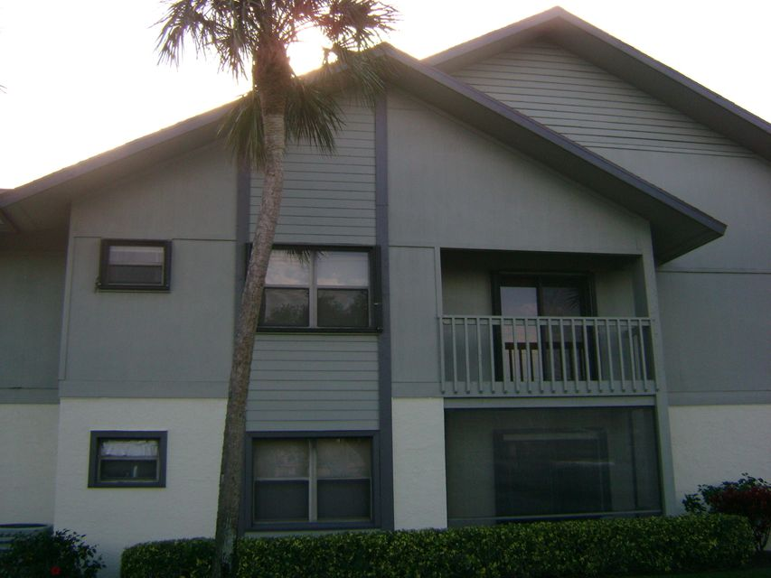Condominium for Sale at 6295 SE Charleston Place # 201 6295 SE Charleston Place # 201 Hobe Sound, Florida 33455 United States