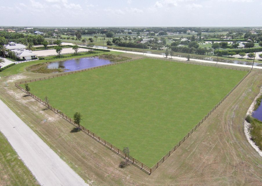 Land for Sale at 3899 Shutterfly Way 3899 Shutterfly Way Wellington, Florida 33414 United States