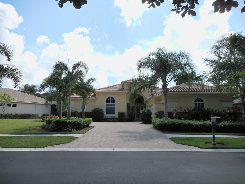 Single Family Home for Rent at 9008 Lakes Boulevard 9008 Lakes Boulevard West Palm Beach, Florida 33412 United States