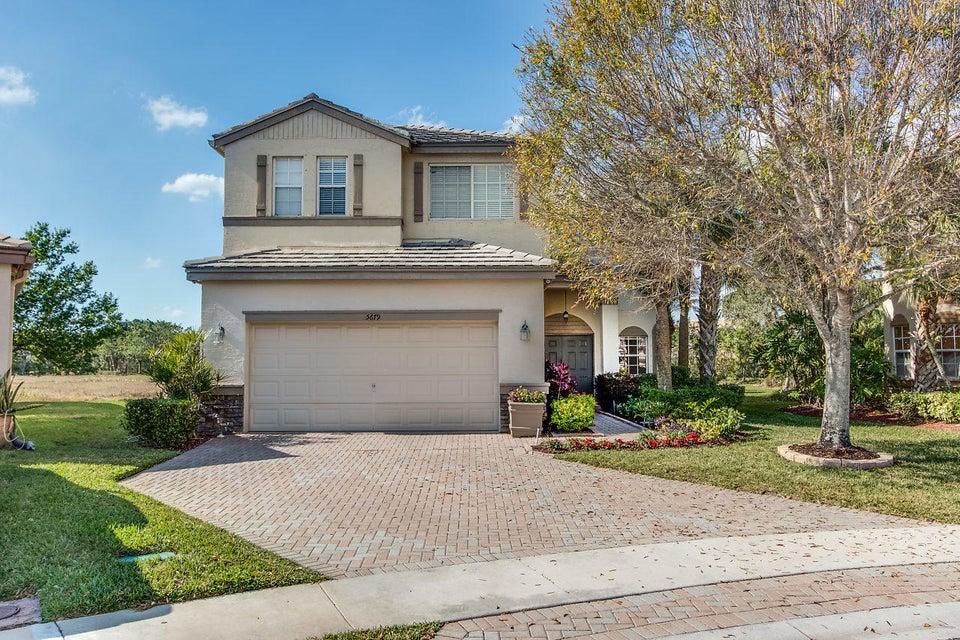 Home for sale in Thoroughbred Lake Estates Lake Worth Florida