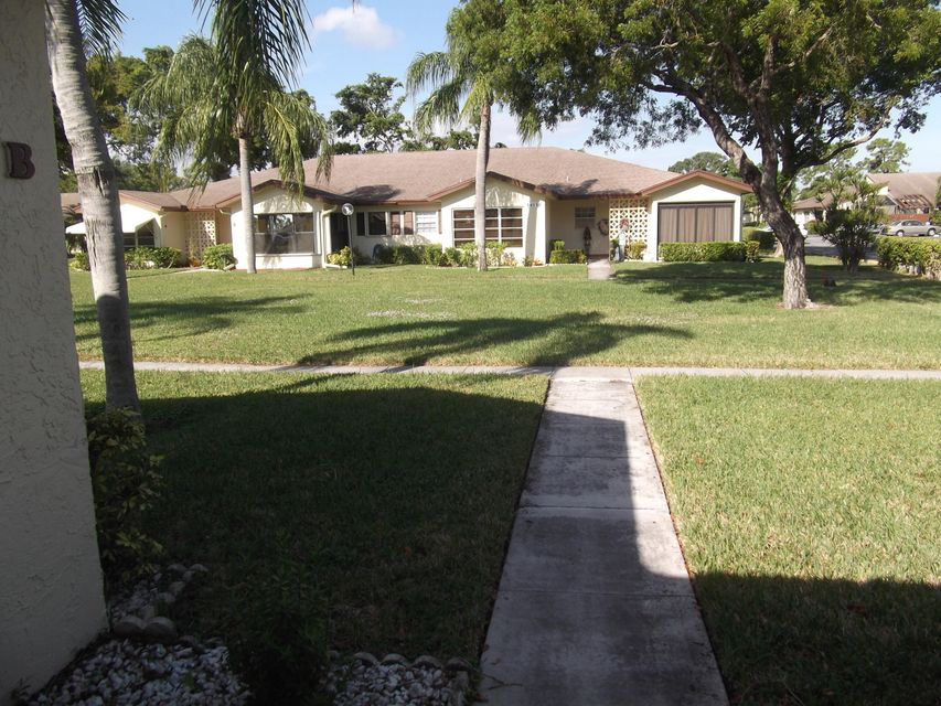 Condominium for Rent at 14110 Nesting Way # A 14110 Nesting Way # A Delray Beach, Florida 33484 United States