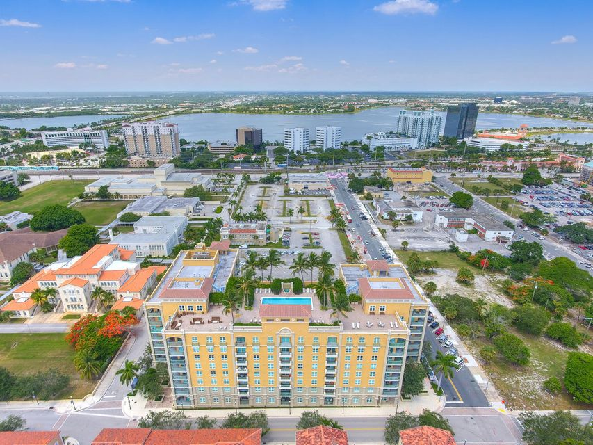 403 S Sapodilla Avenue 503 West Palm Beach, FL 33401 photo 16