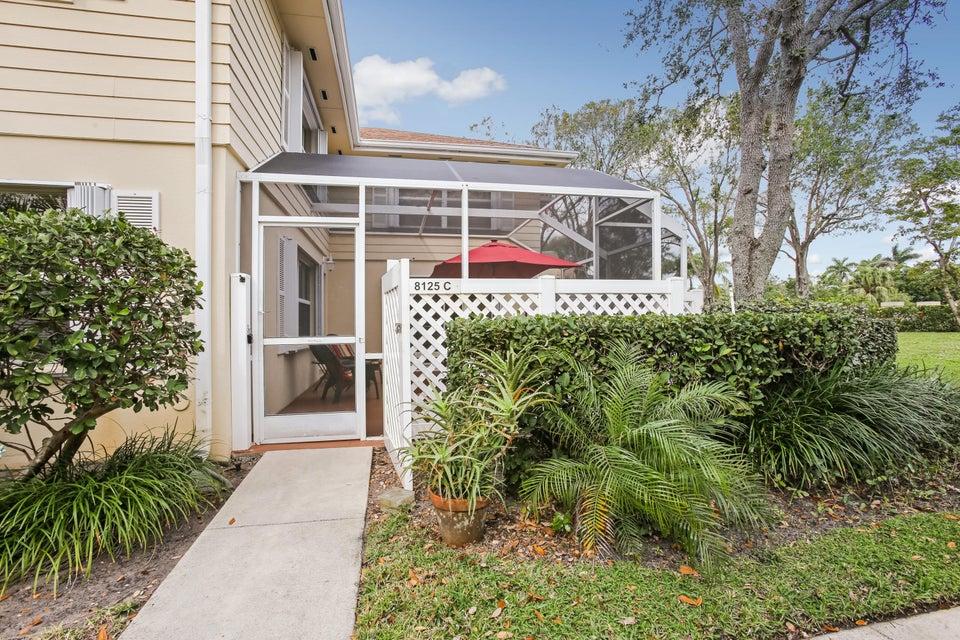 8125 Sedgewick Court 25c West Palm Beach, FL 33406 photo 2