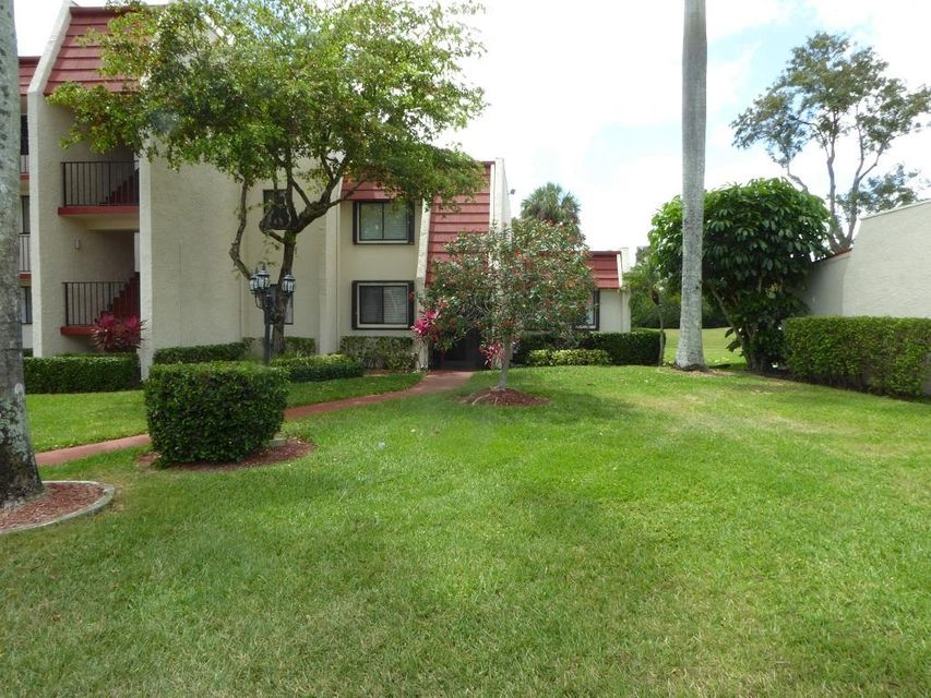 Townhouse for Rent at 4385 Trevi Court 4385 Trevi Court Lake Worth, Florida 33467 United States