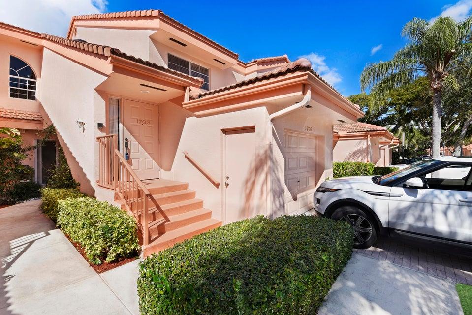 Home for sale in FAIRWAYS AT SOMERSET CONDO Boca Raton Florida