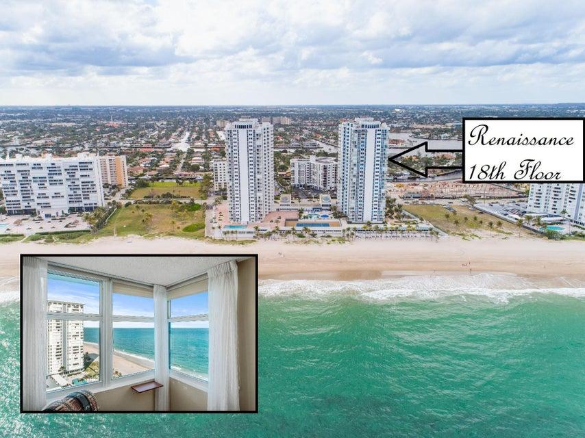 Home for sale in Renaissance 1 Pompano Beach Florida