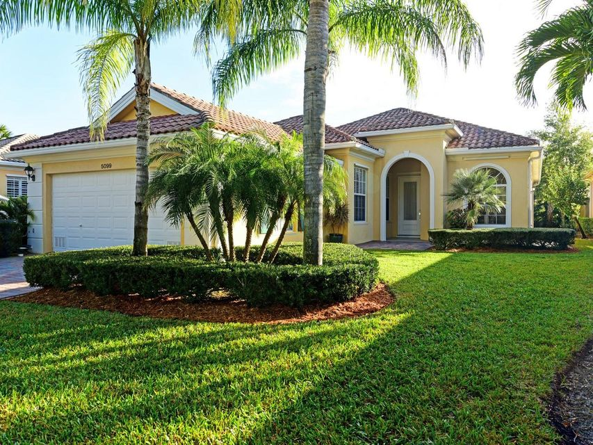 5099 Magnolia Bay Circle Palm Beach Gardens, FL 33418 - MLS#RX-10402812
