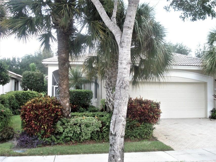 9184 Bay Point Circle  West Palm Beach, FL 33411