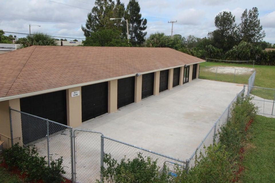 Commercial for Sale at 3480 Summer Street # Garages 3480 Summer Street # Garages Palm Springs, Florida 33461 United States