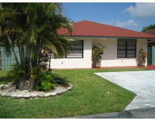 Home for sale in Summit Pines West Palm Beach Florida