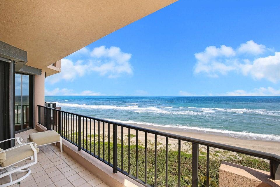 Home for sale in Beachfront At Juno Beach Juno Beach Florida