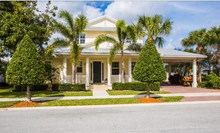 New Home for sale at 1031 Tiki Drive in Jupiter