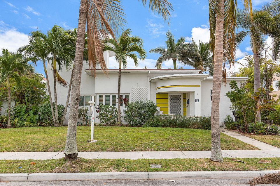 140 Monroe Drive West Palm Beach FL 33405 - photo 1