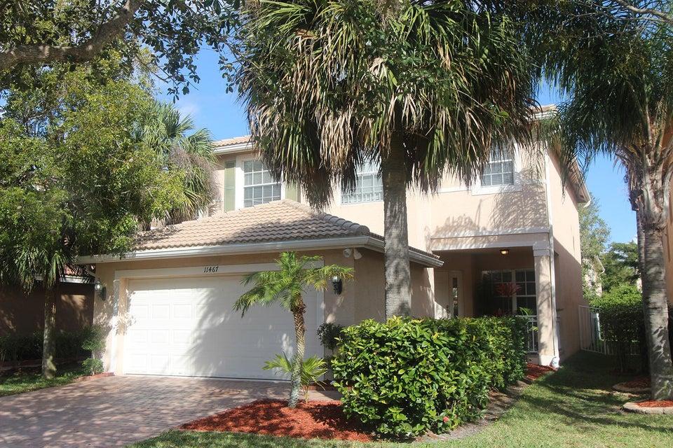 11467 Sage Meadow Terrace Royal Palm Beach, FL 33411