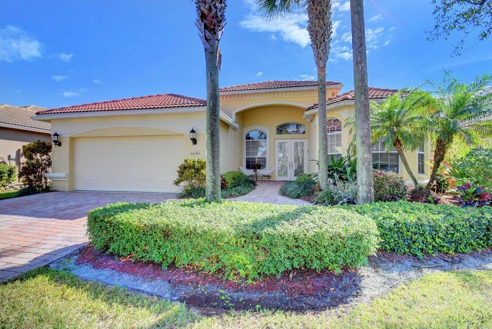 6866 Milani Street  Lake Worth, FL 33467