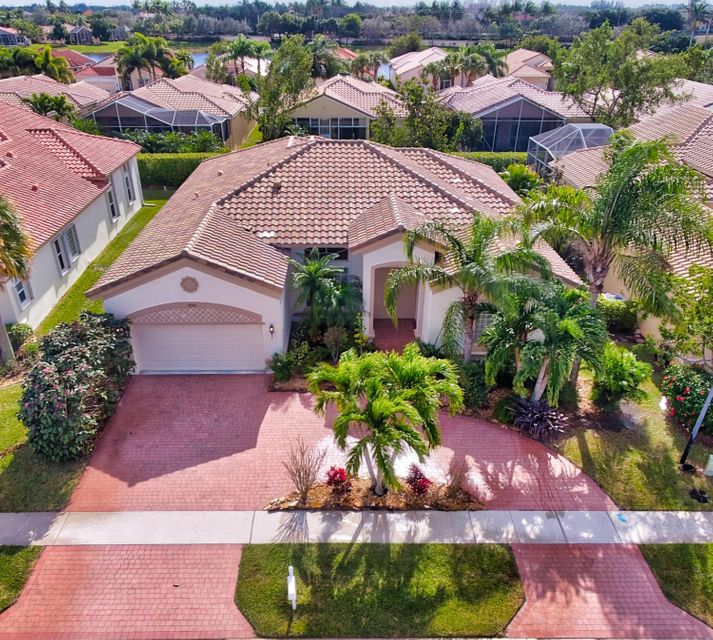 9584 Caserta Street  Lake Worth, FL 33467