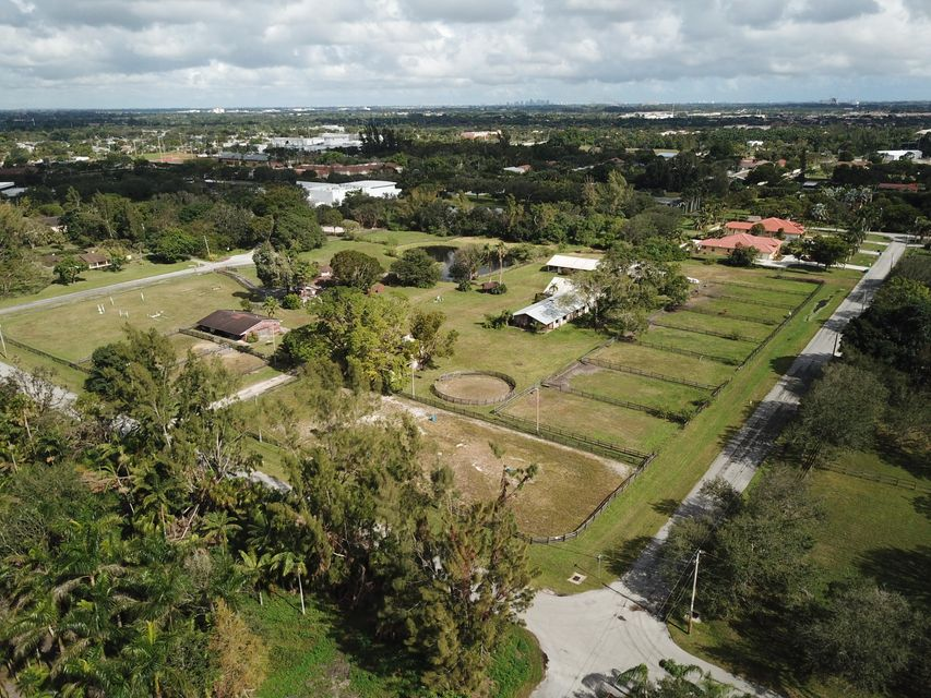 Land for Sale at 3800 NW 100 Avenue 3800 NW 100 Avenue Cooper City, Florida 33026 United States