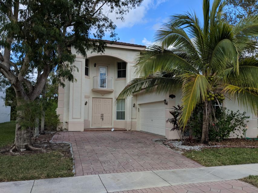 10706 Old Hammock Way  Wellington, FL 33414