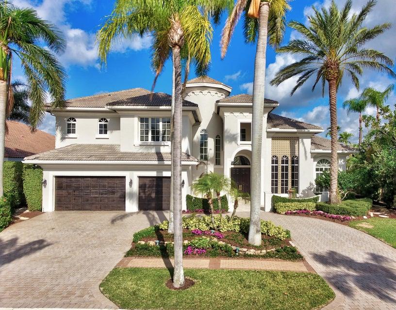17215 Courtland Lane  Boca Raton FL 33496