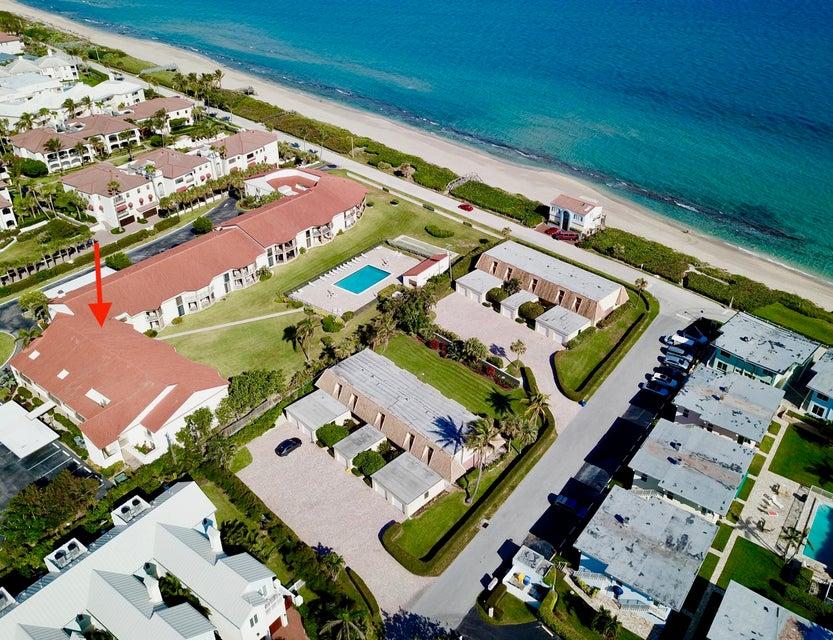 Condominium for Sale at 5801 N Ocean Boulevard # 203 5801 N Ocean Boulevard # 203 Boynton Beach, Florida 33435 United States