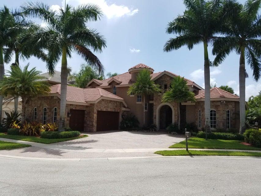 3591 Royalle Terrace Wellington, FL 33449 photo 2