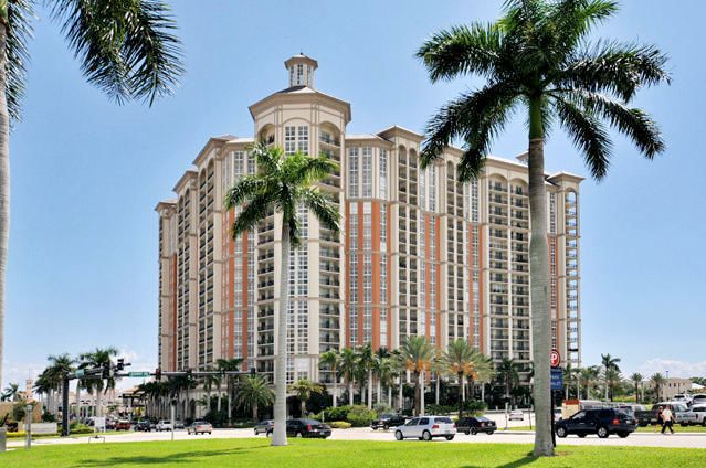 Condominium for Sale at 550 Okeechobee Boulevard # 1522 550 Okeechobee Boulevard # 1522 West Palm Beach, Florida 33401 United States