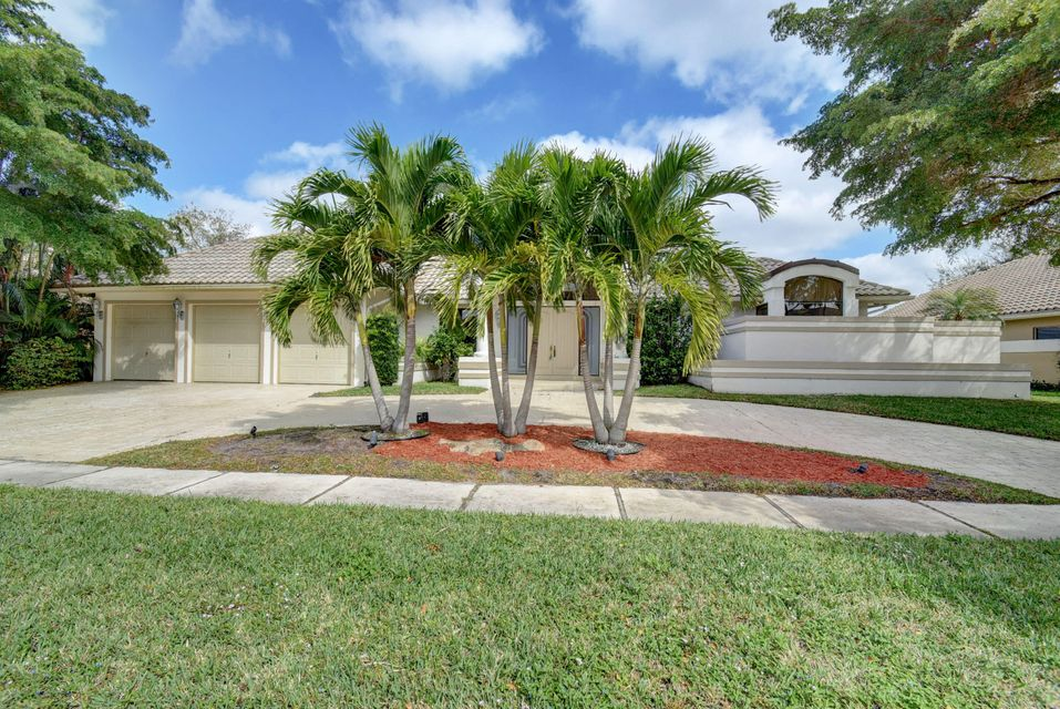 is listed as MLS Listing RX-10396487