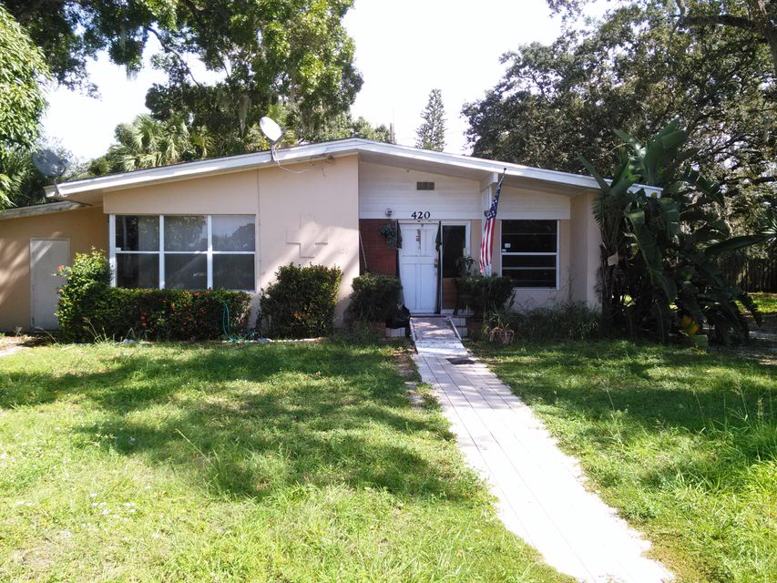 Commercial / Office for Sale at 420 N 7th Street 420 N 7th Street Fort Pierce, Florida 34950 United States