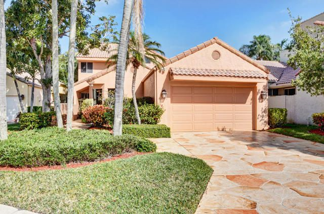 17168 Newport Club Drive  Boca Raton FL 33496
