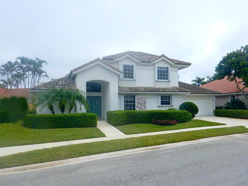 205 Eagleton Lake Boulevard Palm Beach Gardens,Florida 33418,3 Bedrooms Bedrooms,3.1 BathroomsBathrooms,A,Eagleton Lake,RX-10403215