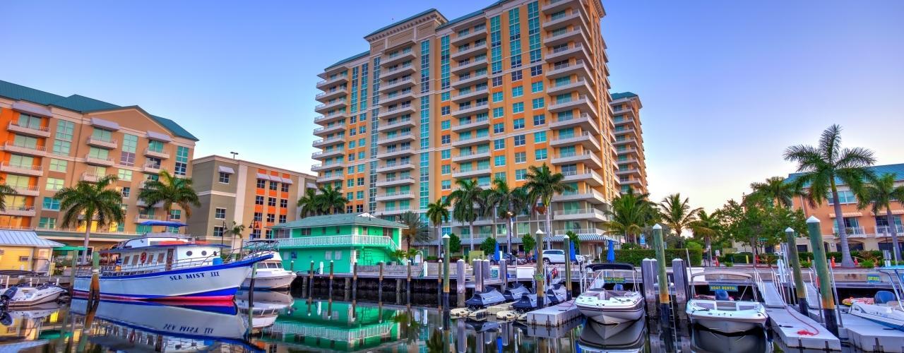 625 Casa Loma Boulevard, 409 - Boynton Beach, Florida