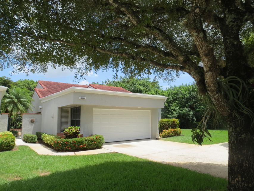9541 Cherry Blossom Terrace  is listed as MLS Listing RX-10412708
