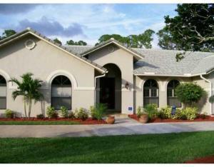Single Family Home for Rent at 14722 Stirrup Lane 14722 Stirrup Lane Wellington, Florida 33414 United States