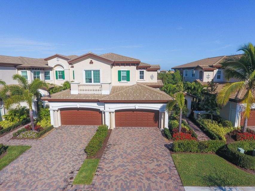 Townhouse for Sale at 119 Tresana Boulevard # 47 119 Tresana Boulevard # 47 Jupiter, Florida 33478 United States